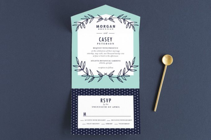 Affordable Wedding Invitations.The Most Affordable Wedding Invitations That Look Luxurious