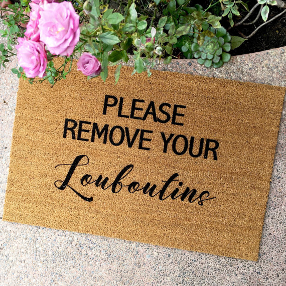50 Cute Doormats You Need In Your Life Right Now Emmaline Bride