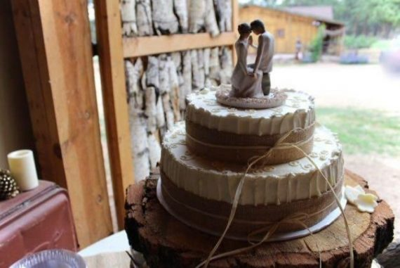 75 Most Creative Wedding Cake Toppers Ever Bridalpulse