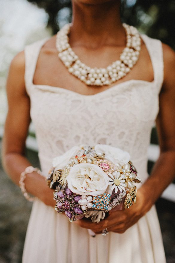where to buy a brooch bouquet