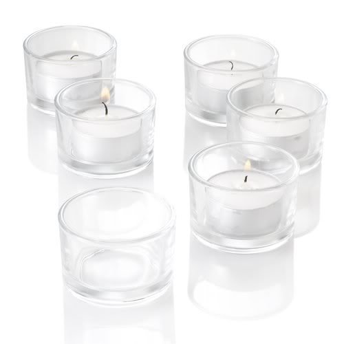 Where To Buy Tealight Candles For Weddings Emmaline Bride