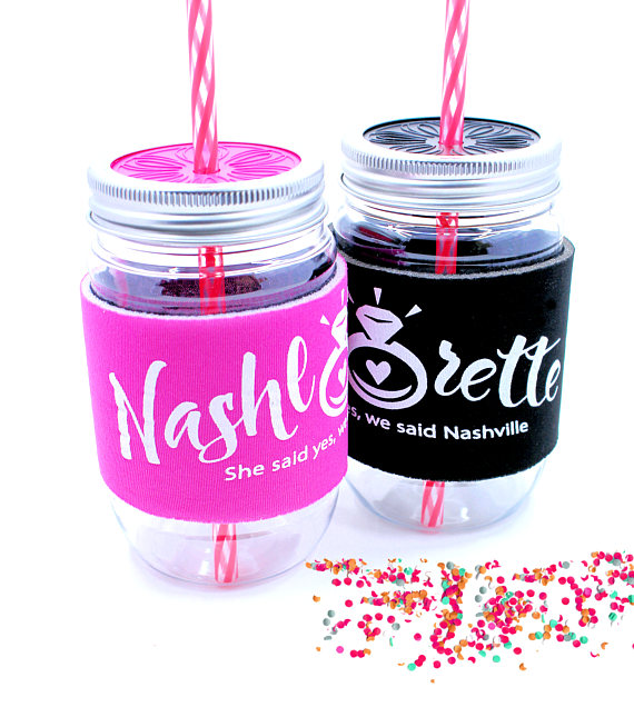 nashville bachelorette party ideas