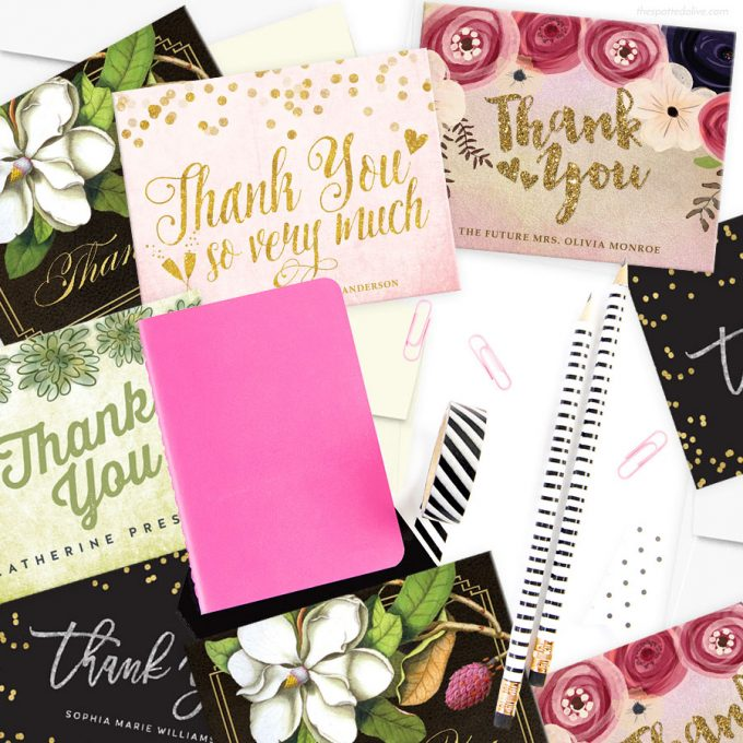 Thank You For Wedding Gift: Wedding Thank You Card Wording For Cash Gift
