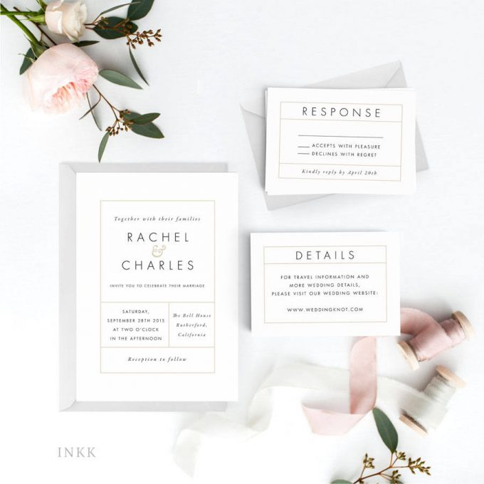 Cheap Wedding Invitations Online.9 Best Places For Cheap Wedding Invitations Online Updated 2019
