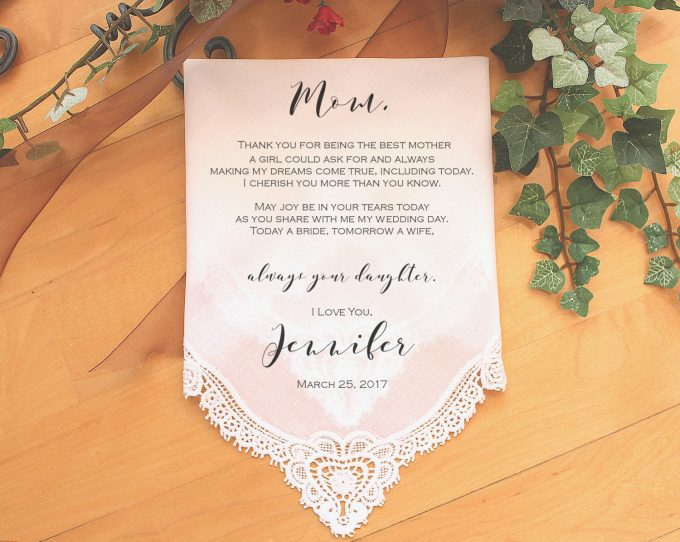 15 Most Thoughtful Mother Of The Bride Gifts Emmaline Bride