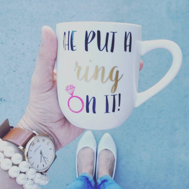 50 Best Engagement Gifts for Her  This is onehellip