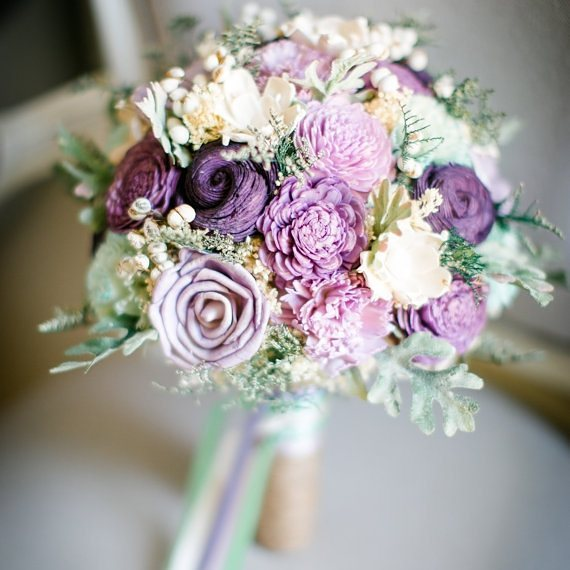 How to Save Money on Wedding Flowers  now onhellip