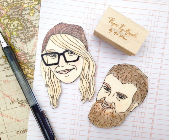 unique handmade holiday gifts on etsy