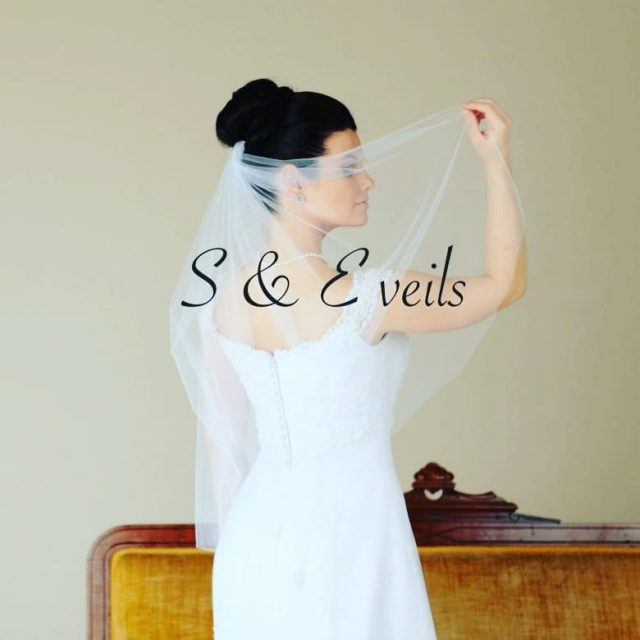 GIVEAWAY! Win a FREE wedding veil by seveils! Link inhellip