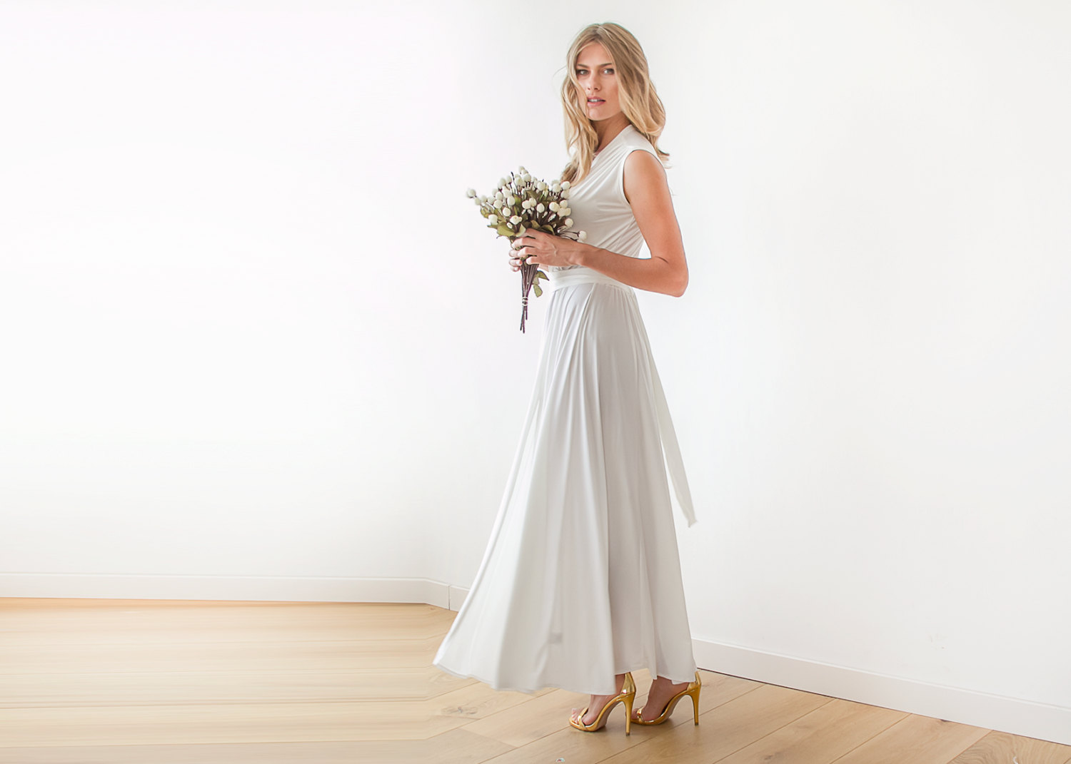 Where To Buy Casual Wedding Dress