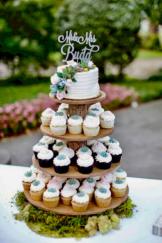 where to buy cupcake boxes for wedding favors