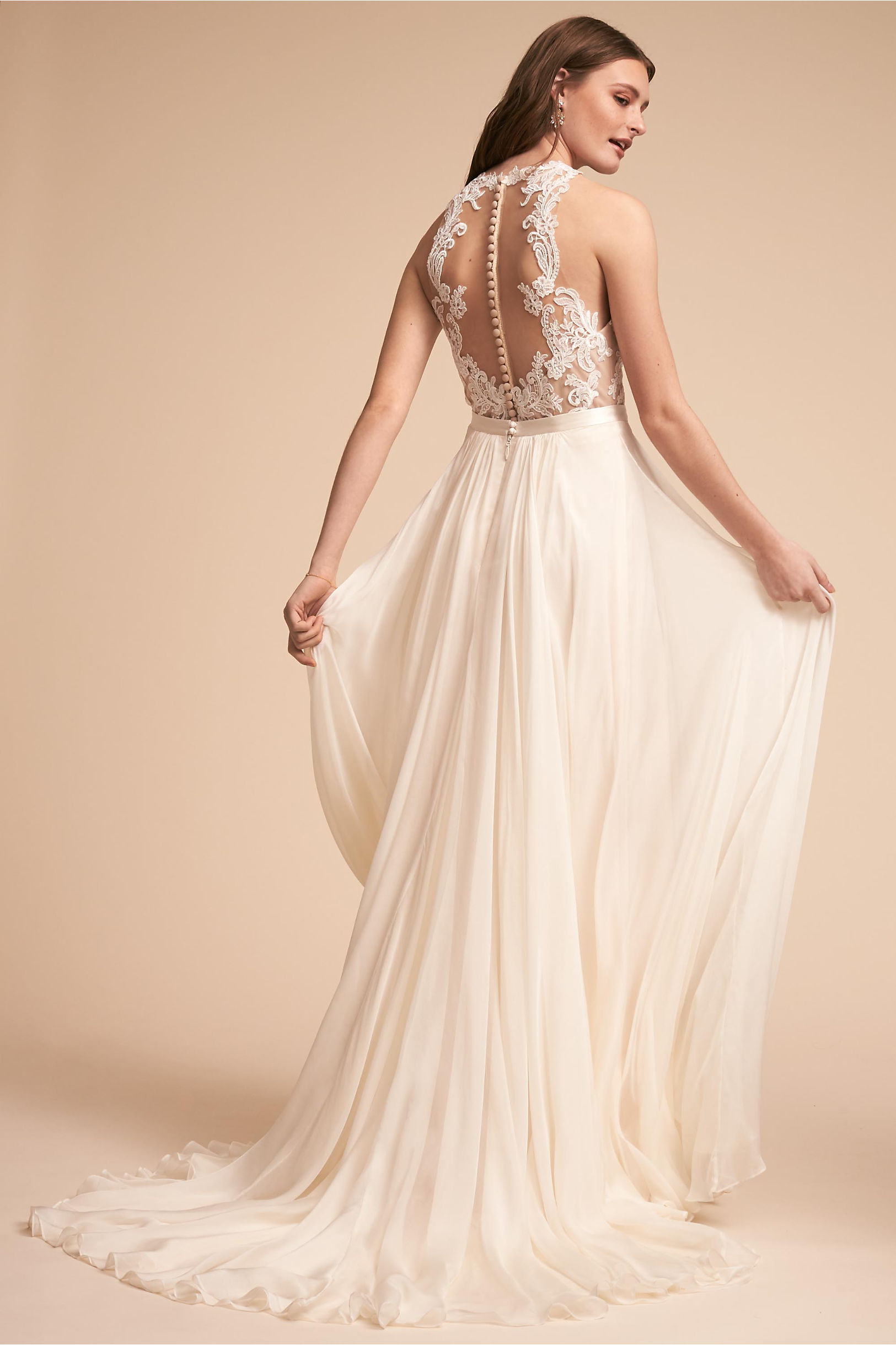romantic wedding dresses 12 most wedding dresses emmaline 7107