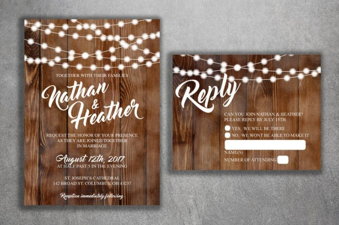 9 Best Places To Buy Cheap Wedding Invitations Emmaline Bride