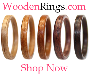 woodenrings