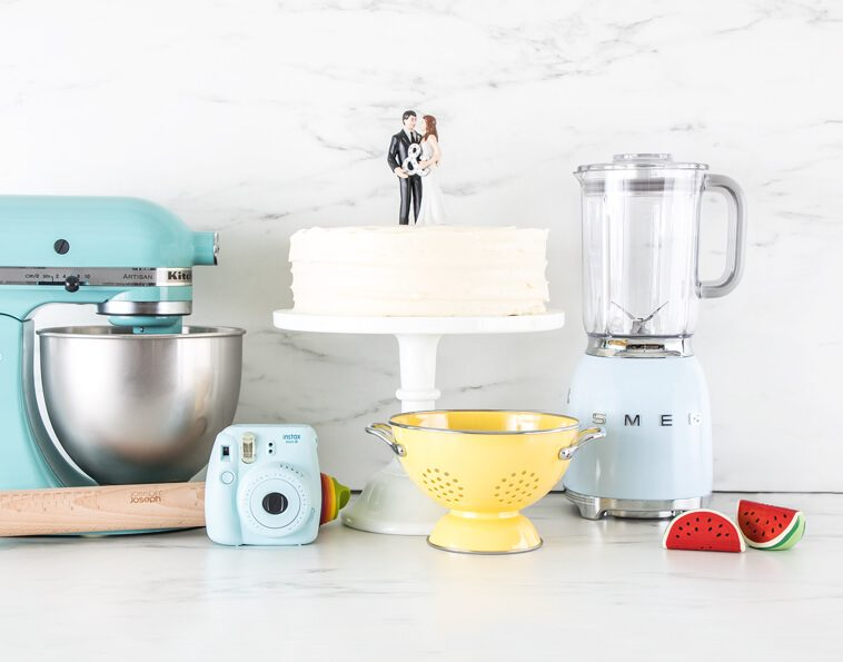 This Is The Best Wedding Registry For Modern Couples