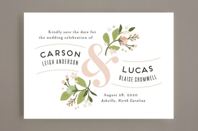 7 Mistakes To Avoid Before Sending Save The Dates Bridalpulse