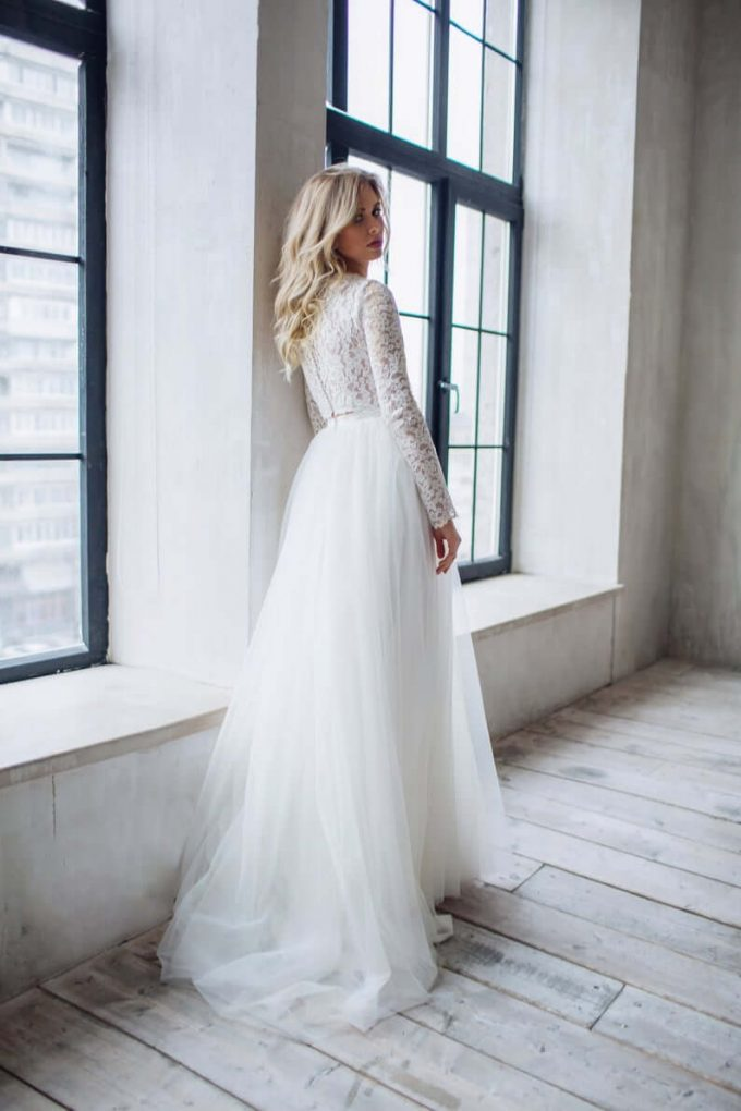 Wedding Dresses Under 500 That 4 Out Of 5 Brides Want Now