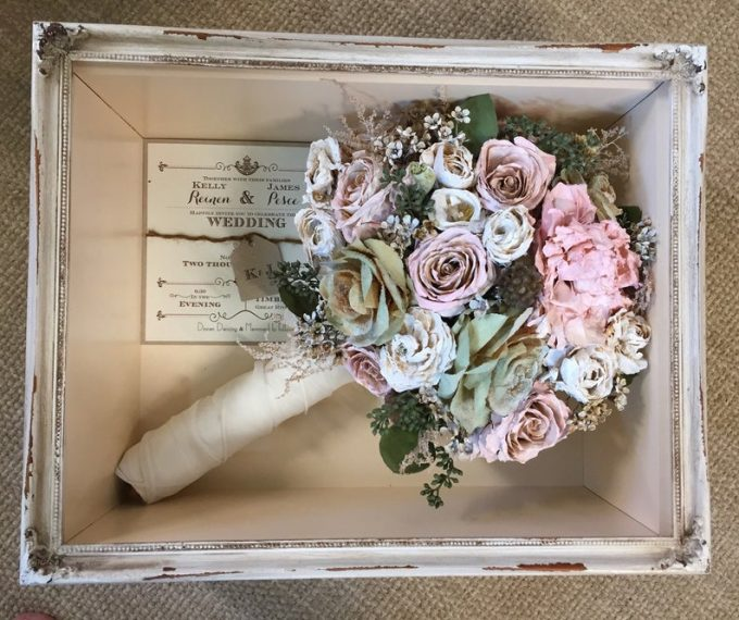 14 Unique Ways To Preserve Your Wedding Flowers Forever Bridalpulse