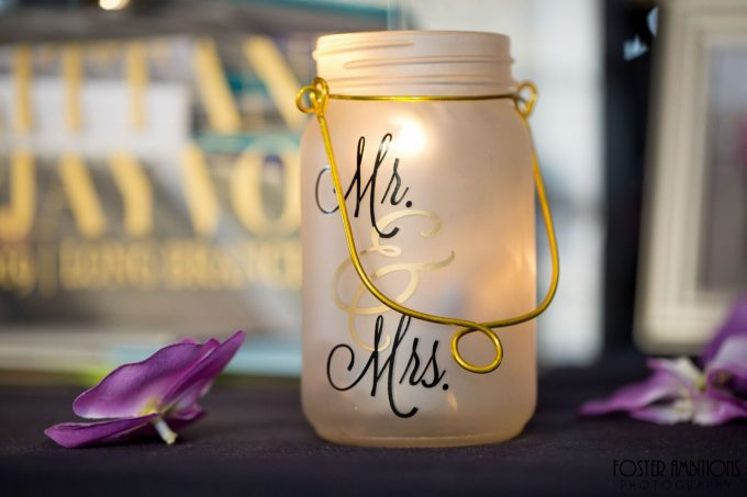 mr and mrs lantern