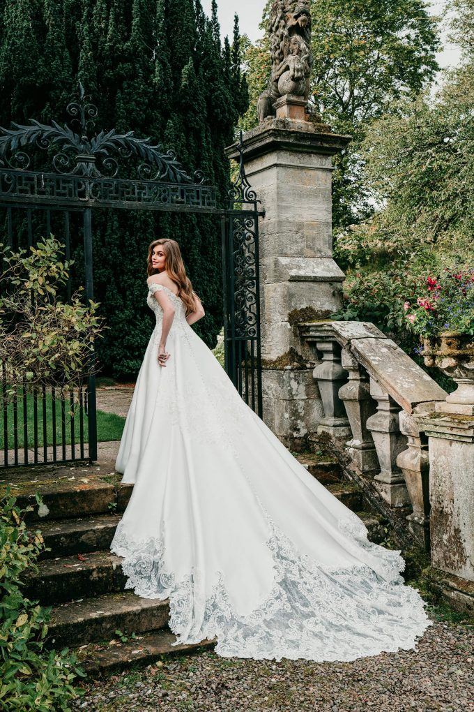The Allure Bridals Spring 2020 Bridal Gown Preview Bridalpulse