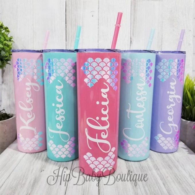 where to get bridesmaid tumblers