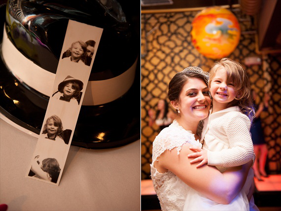 BG Productions Photography & Videography - Retro Philadelphia Wedding