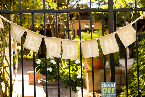 David Orr Photography - rustic arizona wedding