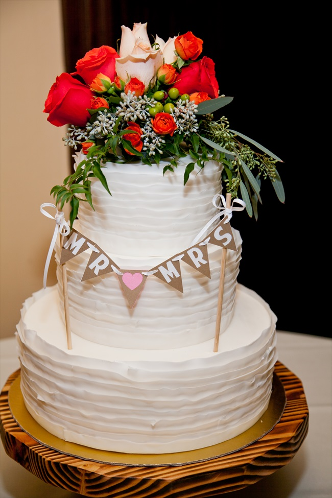 Bodamaestra+Cake - Maryland Handmade Wedding