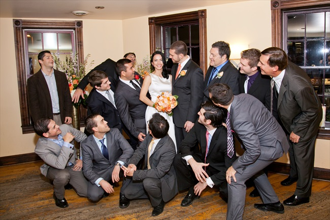 Bodamaestra Lina+guys - Maryland Handmade Wedding