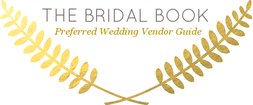 wedding vendors list via emmalinebride.com