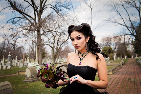 BG Productions & Videography - Maleficent Wedding Fantasy