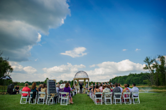 Pritchard Photography - michigan vineyard wedding