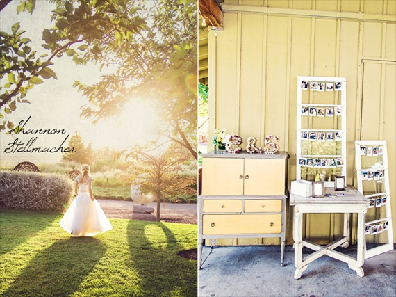 Shannon Stellmacher Photography - sonoma outdoor wedding