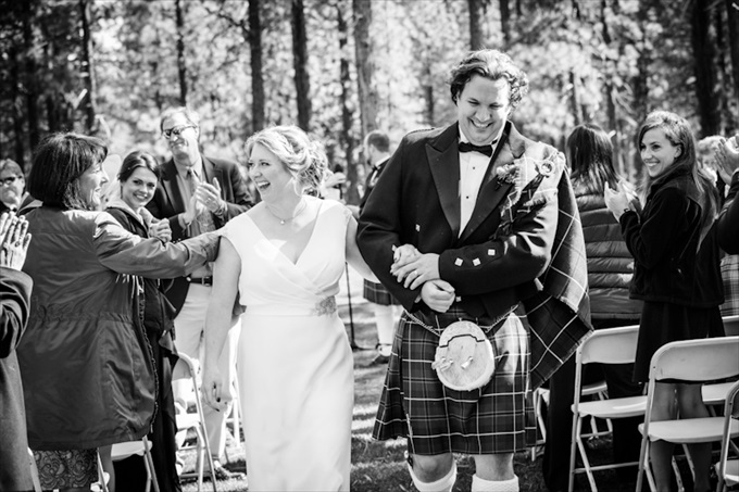 Scottish Fairytale Wedding | Photography - Johnstone Studios | http://emmalinebride.com/real-weddings/scottish-fairytale-wedding/