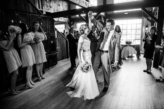 Butler Photography, LLC - bittersweet farm restaurant wedding