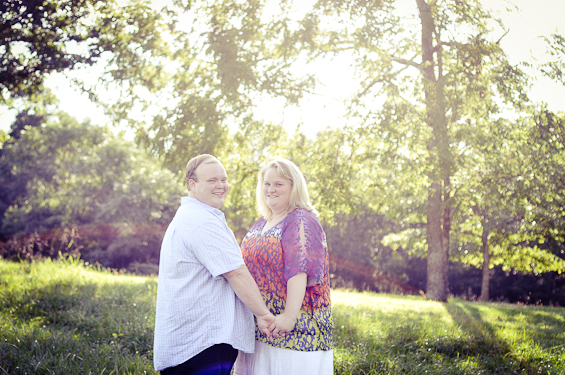 Liv Hefner Photography - engaged