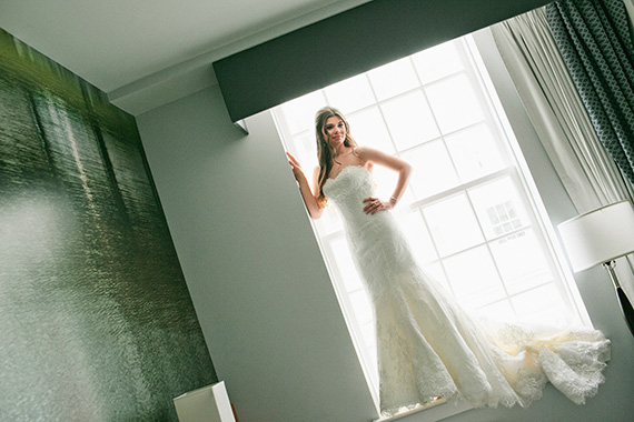 Tate Tullier Photography - Baton Rouge Wedding - bride-under-natural-light