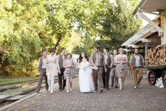Photo Love Photography - Eureka Springs Arkansas Wedding