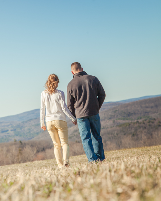 Stephanie Craig Photography - Massachusetts Engagement Session