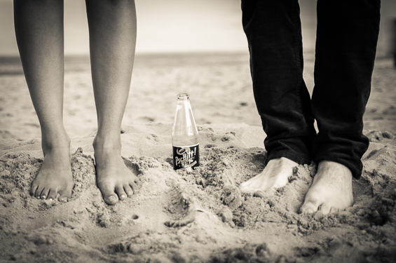 Sherry Sutton Photography Asbury Park Engagement