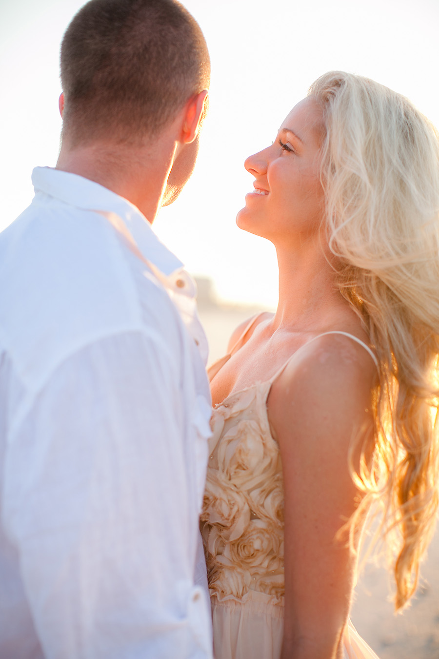 Topsail Island Engagement Pictures-4