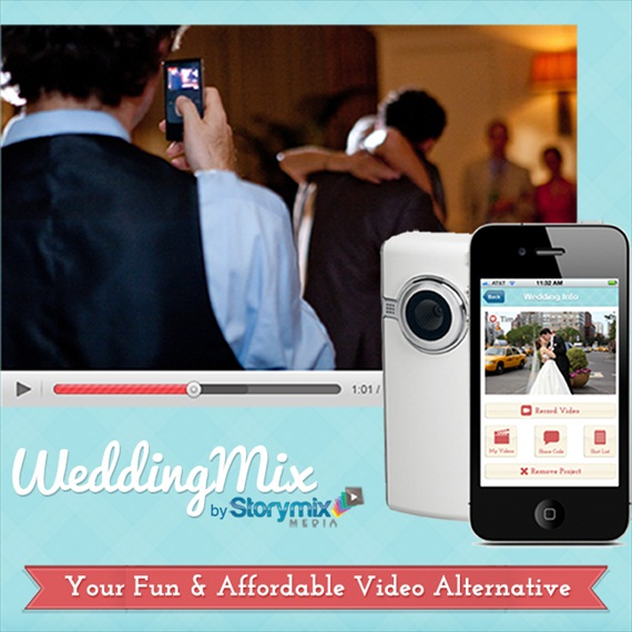 Create a Unique Wedding Video