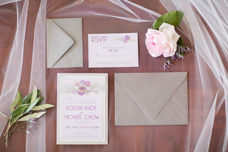 Winery Style Wedding Shoot - The Wedding Invitations (photo: olivia smartt) http://emmalinebride.com/themes/winery-style-wedding/