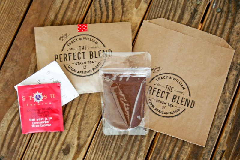 Zip Lock Coffee Bag