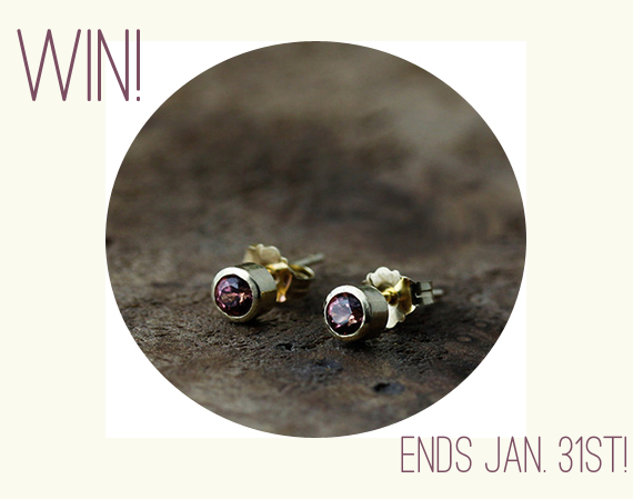 andrea bonelli jewelry giveaway
