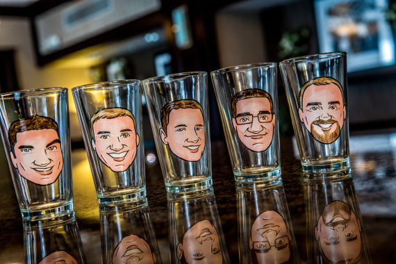 Cool Wedding Gifts For Groomsmen: 100 Most Unique Groomsmen Gifts