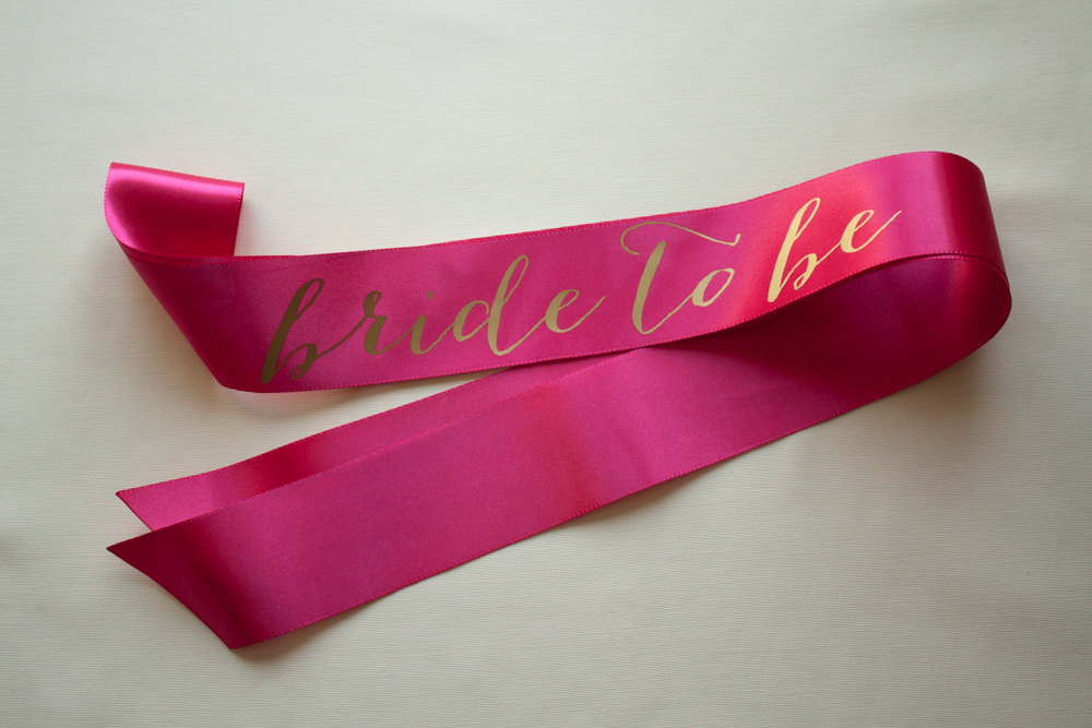 bride-to-be-gold-on-hot-pink-sash