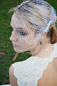 swarovski wedding jewelry