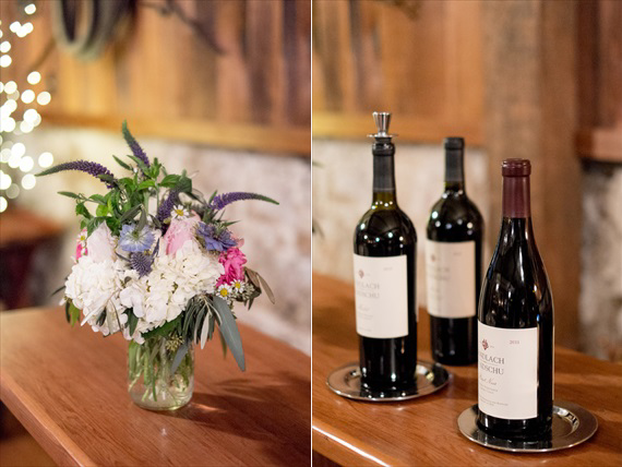 White Ivory Photography - california winery wedding