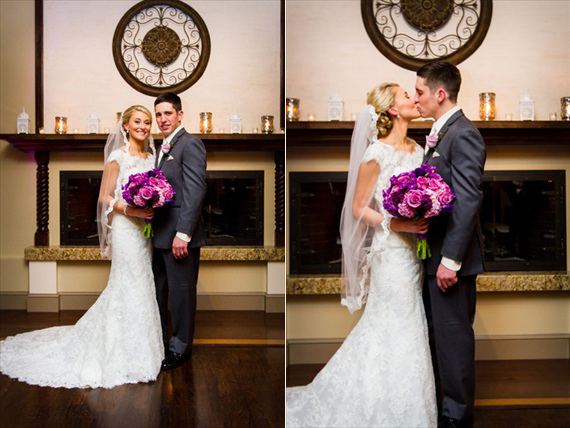 Reiman Photography - bride and groom portraits